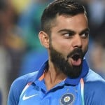 Watch: On cusp on another record, Virat Kohli gets ready for Sri Lanka ODIs