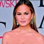 Chrissy Teigen gets candid about her body insecurities