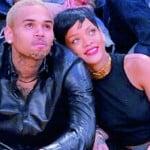 Chris Brown loves Rihanna