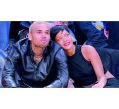 Image for Chris Brown loves Rihanna