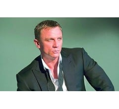 Image for Daniel Craig will continue playing James Bond