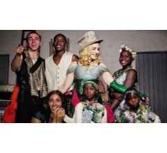 Image for Madonna turns 59, takes children to Italy to celebrate
