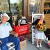 Couple Completes Cycle, Eats At All 645 Cracker Barrel U.S. Locations