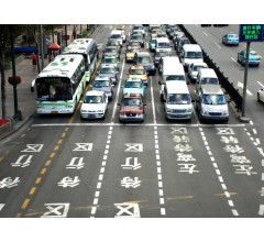 Image for China Wants to End Gas and Diesel Vehicles