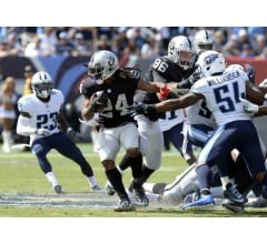 Image for Marshawn Lynch Handed Fine of $12,000 and Other Raiders Happenings