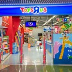 Toys 'R' Us Weighing Possible Bankruptcy
