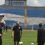 U.S. Faces Critical Test in Honduras in World Cup Tie