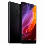 Xiaomi Wants to Upstage Next iPhone With Mi Mix Successor