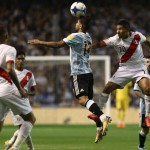 Argentina Could Miss 2018 World Cup After Draw with Peru