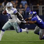 Court Opens Door for Reinstatement of Ezekiel Elliott Suspension