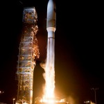 New Spy Satellite Launched in U.S. by Atlas V Rocket