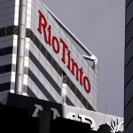 U.S. Regulators Sue Rio Tinto and Two Former Executives