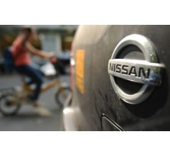 Image for Forecast for Operating Profit Cut by Nissan Following Recall