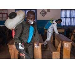 Image for Madagascar Plague Causing Grave Dilemma
