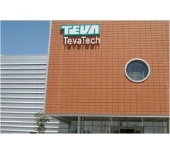 Image for Report: Teva Pharmaceuticals to Layoff Employees in U.S. and Israel