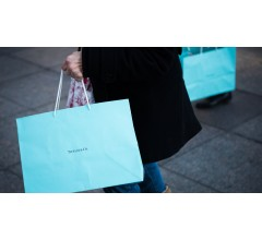 Image for Tiffany Sales and Profit Top Expectations
