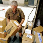 UPS Using All Workers It Can Find to Help in Delivery Process
