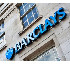 Image for Barclays Expecting Write Down of $1.3 Billion from Tax Reform