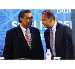 Image for Reliance Jio Buying Reliance Communications' Wireless Assets
