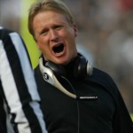 Reports: Oakland Raiders Eyeing Jon Gruden