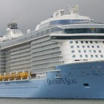 Over 500 Passengers Fall Sick Aboard Pair of Cruises