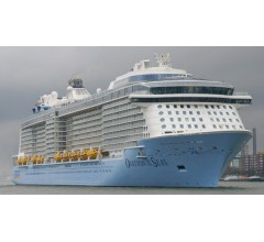 Image for Over 500 Passengers Fall Sick Aboard Pair of Cruises