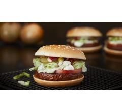 Image for McDonald's Announces Its Going Vegan