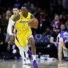 Kentavious Caldwell-Pope Plays for Lakers Despite Jail Sentence