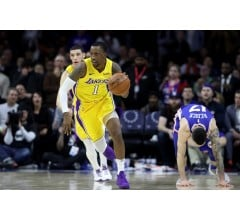 Image for Kentavious Caldwell-Pope Plays for Lakers Despite Jail Sentence
