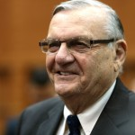 Ex-Sheriff Joe Arpaio Announces Senate Run