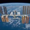 Astronauts Fix Space Station's Antimatter Detector
