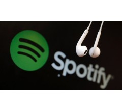 Image for Spotify Sued for $1.6 Billion by Publisher Representing Artists