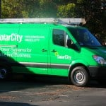 Tesla Investors Suing Over SolarCity Deal