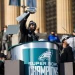 Philadelphia Eagles' Visit To White House Canceled