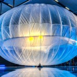 Alphabet Subsidiary Loon Spreading Internet Access By Balloon