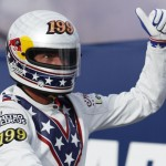 Travis Pastrana Honors Evel Knievel With Amazing Jumps