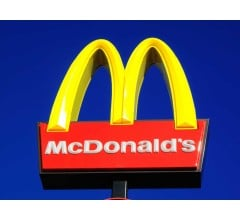 Image for McDonald's Salads Linked To Illness Outbreak