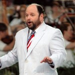 Jason Alexander Is KFC's New 'Colonel Sanders
