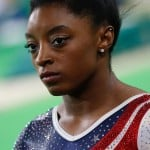 Simone Biles Sets Impressive New Record
