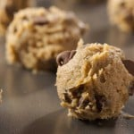 CDC Issues Annual Raw Cookie Dough Warning