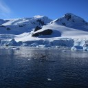 Antarctic Heat Wave Sparks Massive Snow Melt