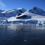 Antarctic Lake Beneath 3,500 Feet Of Ice Subject Of Study