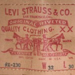 Levi Strauss & Company Goes Public Once Again