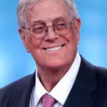 Billionaire David Koch Deceased At 79
