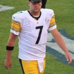 Steeler's Ben Roethlisberger Out For Season