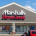 Marshalls Opens First Online Store