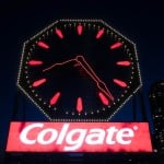 Colgate To Launch Plaque-detecting Toothbrush