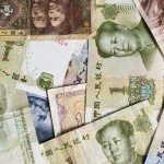 Cash Becomes Latest Casualty Of Coronavirus