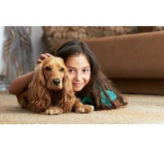 Image for Childhood Pets Can Reduce Risk for Allergy and Obesity