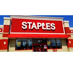 Image for Can Staples Find A Buyer And Stay Alive?